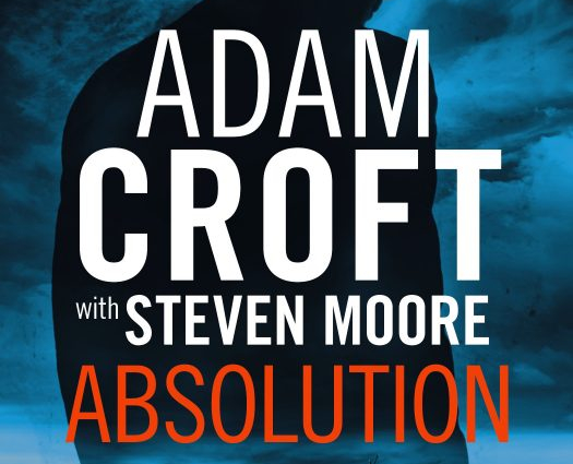 Cover art of Absolution by Adam Croft & Steven Moore